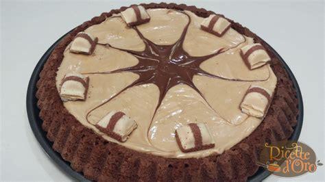 cucina con torte torta kinder bueno di ricette d oro ricette di cucina