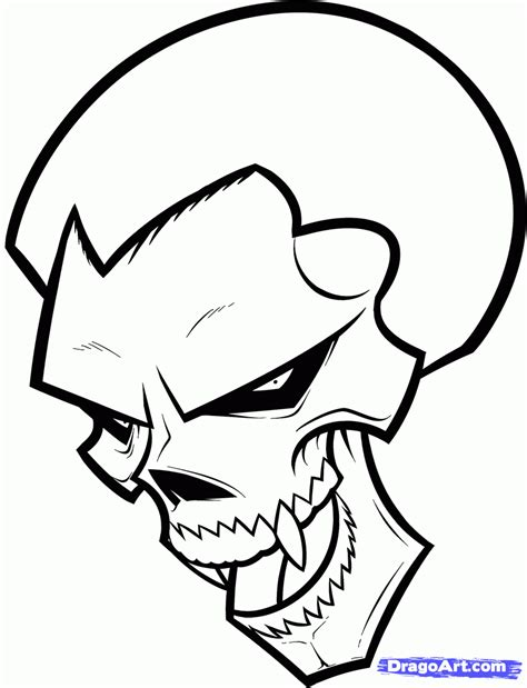 skull graffiti coloring pages graffiti characters gas mask coloring coloring pages