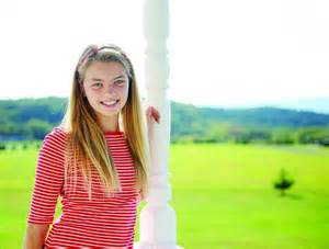 Nyc agency to sign selinsgrove teen to modeling contract the daily