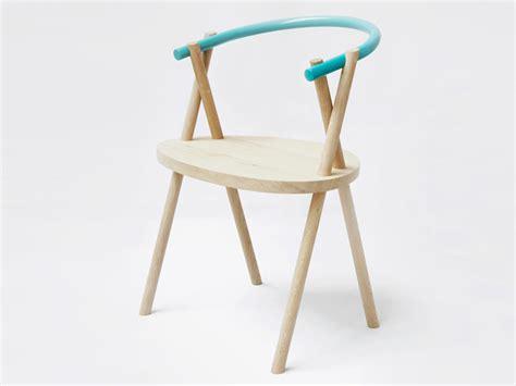 Stuck Design oato design office stuck chair