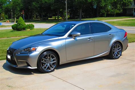 lexus metallic atomic silver owners only clublexus lexus forum