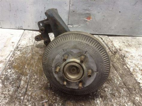 2002 Cummins ISX Fan Clutch for a VOLVO VNL For Sale