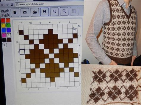 color pattern generator for crochet 11 best images about crochet programs on pinterest color