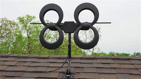 clearstream max uhfvhf indooroutdoor hdtv antenna