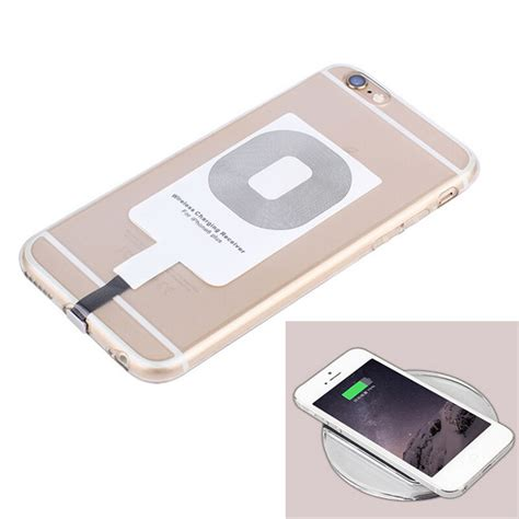 qi wireless charging receiver card charger module