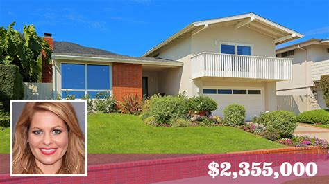 candace cameron full house full house actress candace cameron bure finds a spot in malibu la times
