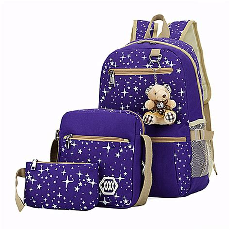 bags for school backpack school shoulder crossbody bag
