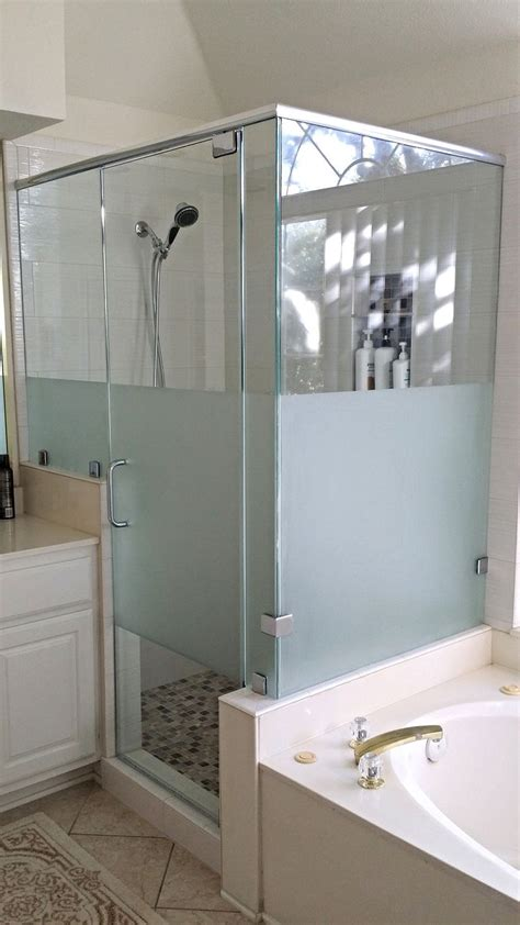 best thing to clean glass shower doors best 25 glass shower doors ideas on glass