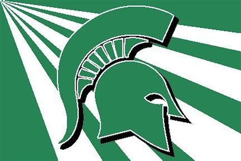 Where Was The Ghost Writer Filmed Msu Spartan Coloring Page Free Msu Coloring Pages Free
