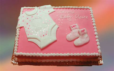 Baby Shower Cakes Messages by Baby Shower Cakes Second Baby Shower Cake Sayings