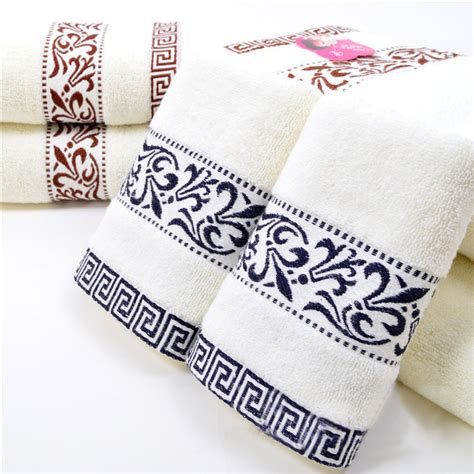 bathroom decorative towels online get cheap decorative bathroom towels aliexpress
