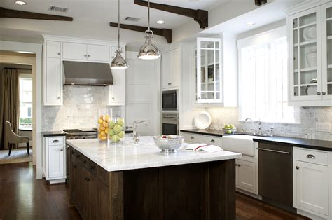 farm kitchens designs yoke pendants with small shade transitional kitchen