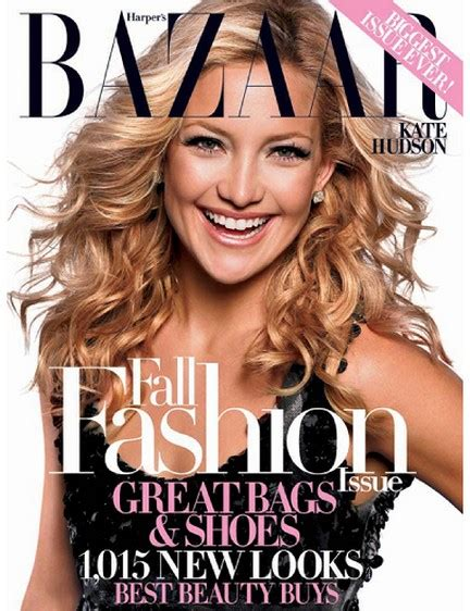 Kate Hudson Goes Great Gatsby For Harpers Bazaar by Kate Hudson Su S Bazaar