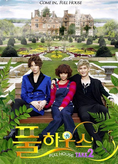 The Drama House 187 House Take 2 187 Korean Drama