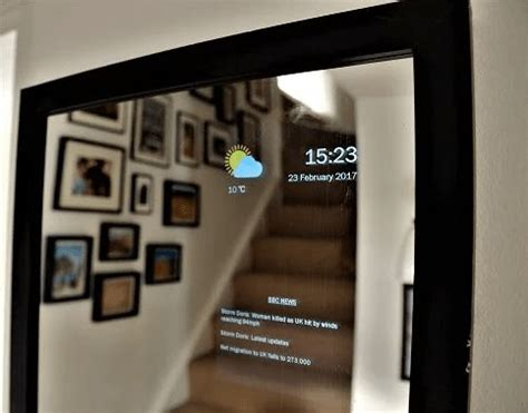 smart tips on where to put mirrors mirrors for dining room these are the android apps you can use for your magic mirror