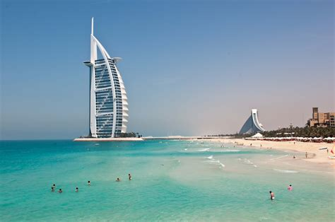 The Burj Al Arab by Pack Your Bags And Get Going To Dubai Tour Thomas Cook India