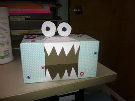 how to make cool boxes make cool storage boxes out of tissue boxes musely