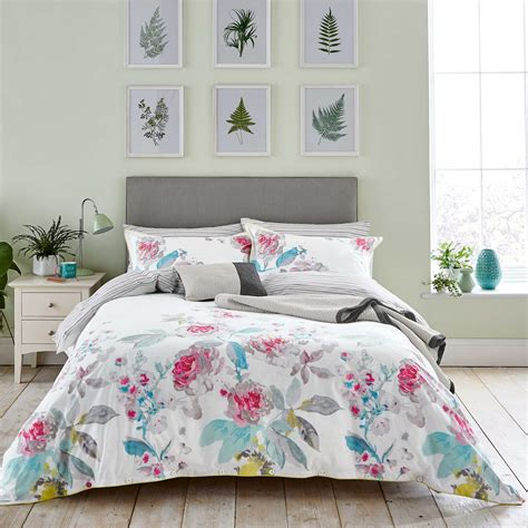 bright floral bedding bright floral duvet covers sweetgalas