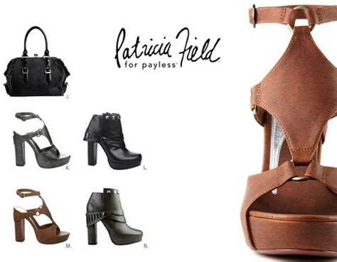 Fields Payless by Payless Designers 08 Collections Preview