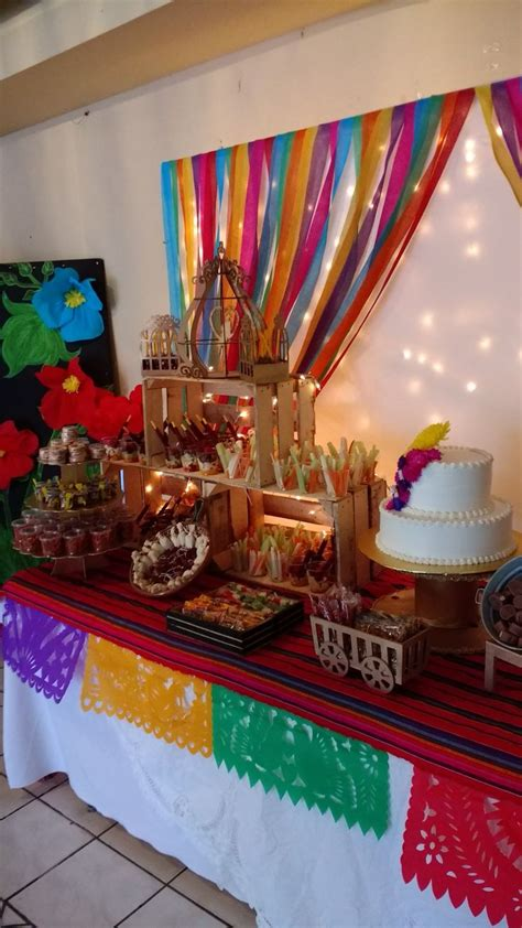 13 best decoraci 243 n mexicana images on