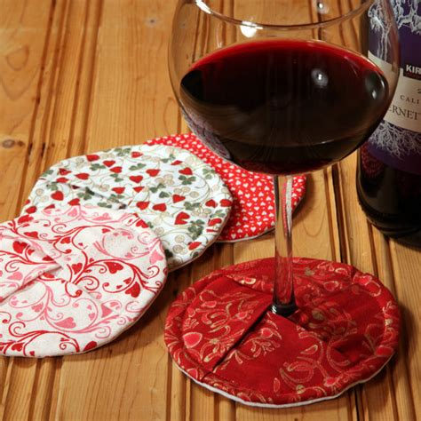 wine glass slippers 14 beautiful s day fabric quilting projects to