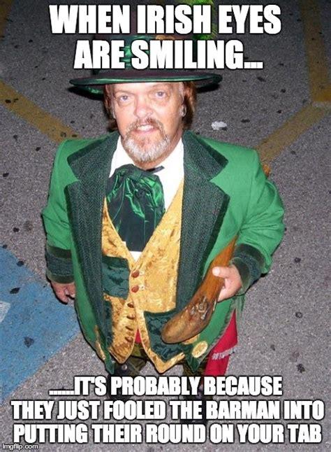 Irish Girl Meme - when irish eyes are smiling memes