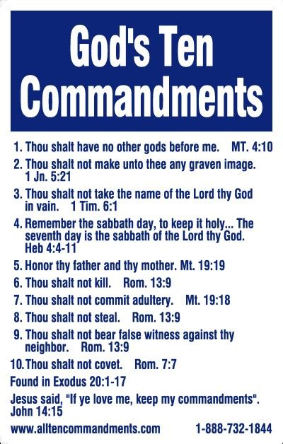 printable version of catholic ten commandments flowers please rachel joy