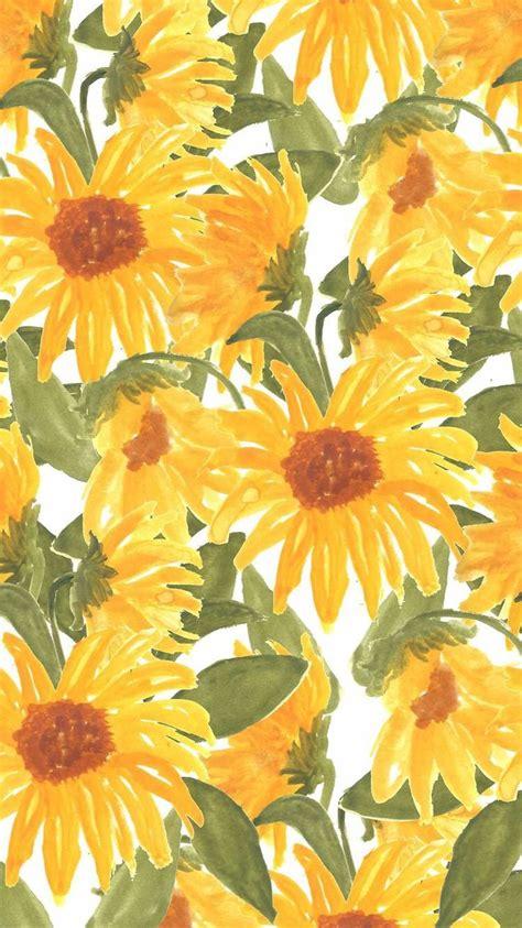 sunflowers background the 25 best sunflower wallpaper ideas on