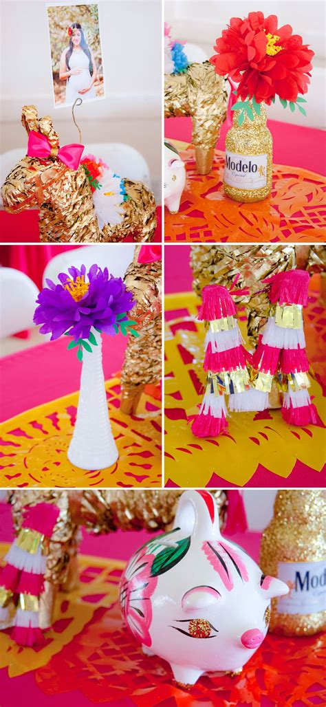 colorful baby colorful baby shower inspired by mexican culture it s a