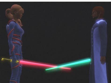 Casing Oppo F5 Wars Jedi Lightsaber Custom mod the sims lightsaber as accessory
