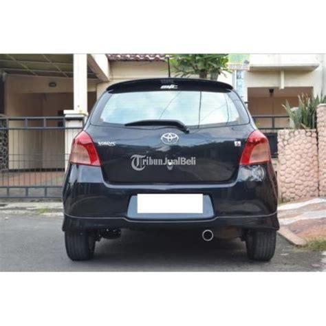 Kaca Spion Mobil Toyota Yaris Tahun 2007 2013 toyota yaris type s warna hitam at tahun 2007 pajak jalan
