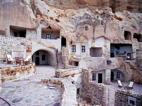 lollitop yunak houses cappadocia turkey