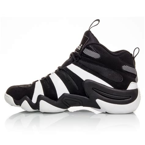 adidas 8 basketball shoes adidas 8 mens basketball shoes black white