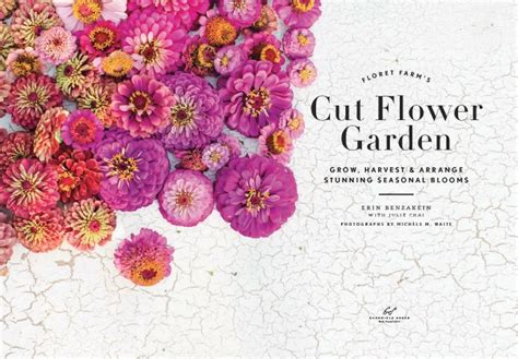 Cut Flower Garden Plan How To Grow A Cut Flower Garden Setting For Four