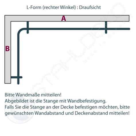gardinenstange fur dachschrage gebogene gardinenstangen mit rundrohren oder innenlauf