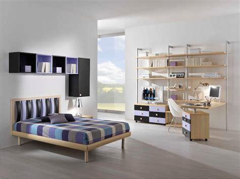 Superbe Chambre Ado Fille 15 Ans #1: id%C3%A9e-d%C3%A9co-chambre-ado-fille-moderne-5.jpg