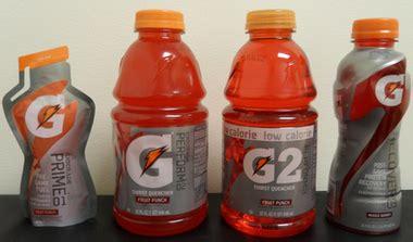 G Co Drink Original Gatorade