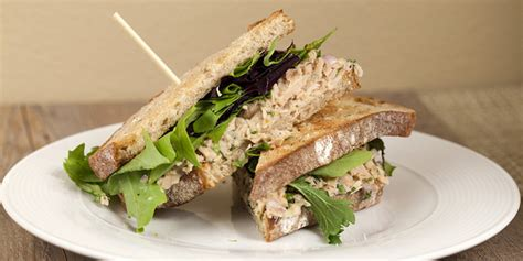 tuna fish recipe without mayonnaise how to make tuna salad without mayonnaise because yes