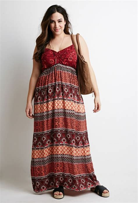 plus size boho dresses polyvore 188 best fat girls like clothes too images on pinterest