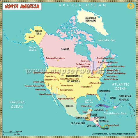 usa map ks2 northamerica map for depicts rivers lakes oceans