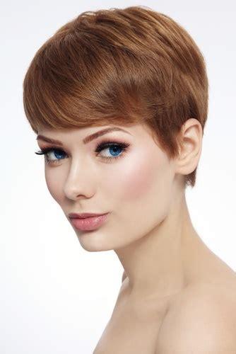 pelo corto el pelo corto es la nueva tendencia