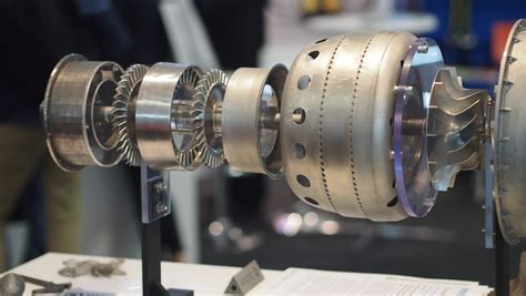 3d printing a spacecraft valve body in titanium fabricating and 3d printed rocket engine to propel nasa missions soon
