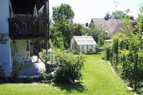 Garten Beckmann by Ferienwohnung Beckmann 187 Lindau Tourismus