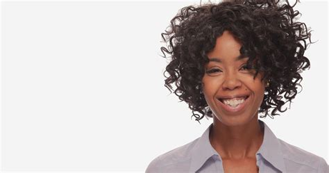 inages a black women young african american black woman smiling happy face