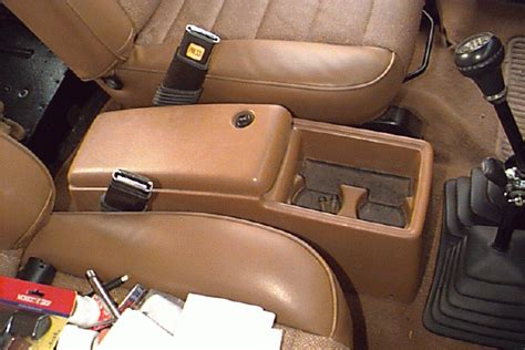 how much is a 1989 jeep wrangler worth yj center console question