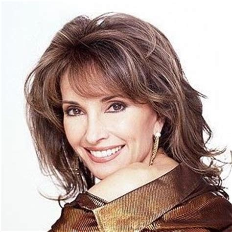 Susan Lucci Hairstyles by Susan Lucci 63 Beautiful