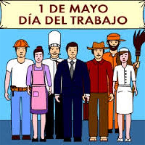 Resumen 1 De Mayo by 191 Por Qu 233 Se Celebra El D 237 A Trabajo El 1 De Mayo