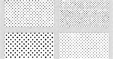 coreldraw halftone pattern 10 distressed vector halftone patterns for illustrator