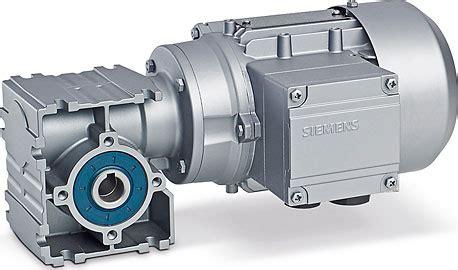 Motor Trade Publishers by Simogear Worm Geared Motors Drive Technology Siemens