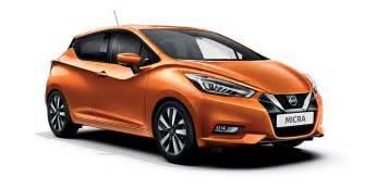 all new nissan cars nissan all new micra fleet company car nissan corporate